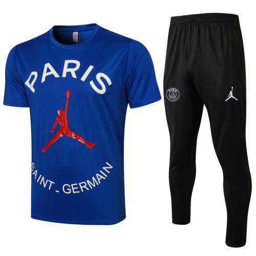 Paris Saint-Germain 21/22 Training Kit C641#