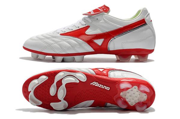 Wave Cup Legend Morelia II FG Football Shoes