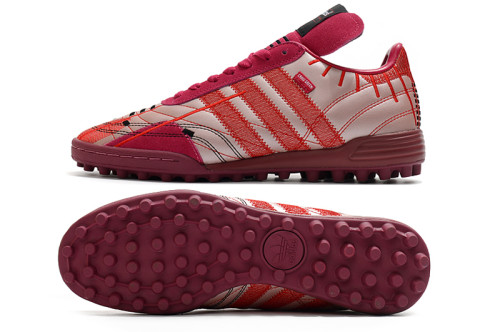Mundail Team Kontuur IV TF Football Shoes