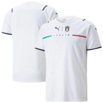 Thai Version Italy 21/22 Away Jersey