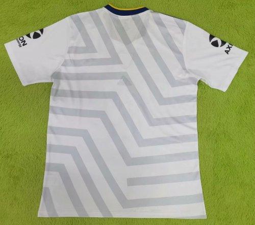 Thai Version Boca Juniors 21/22 Away Jersey - Leaked Edition