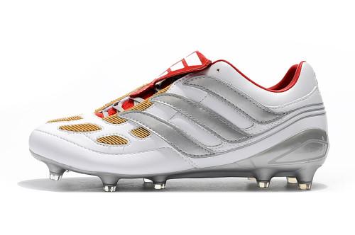 Predator Precision FG Football Shoes