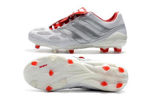 Predator Precision FG X Beckham Football Shoes