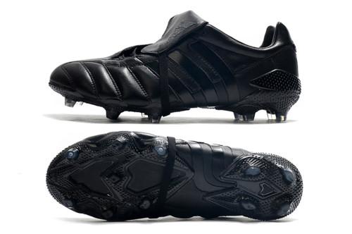 Mutator Predator 20+ Mania 'Tormentor' FG Football Shoes