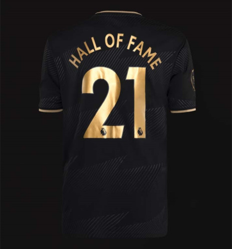 Thai Version EPL 2021 Hall of Fame Player Jersey