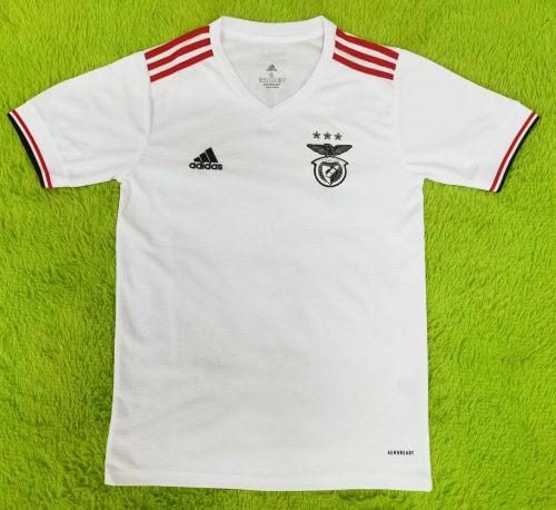 Thai Version Benfica 21/22 Away Soccer Jersey
