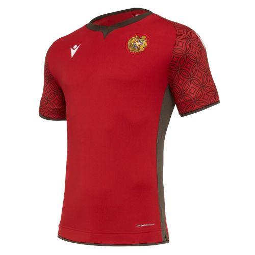 Thai Version Armenia 2020/21 Home Jersey