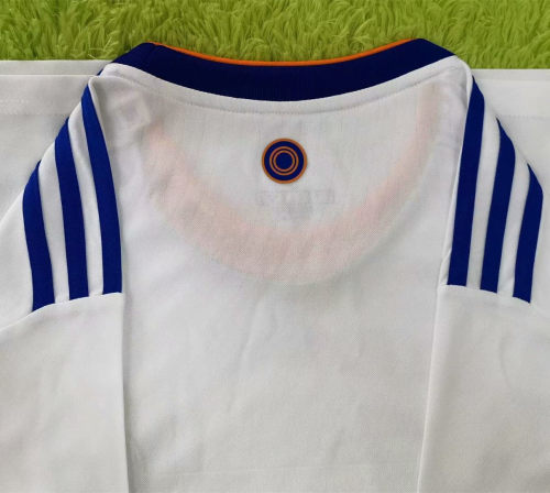 Thai Version Real Madrid 21/22 Home Soccer Jersey- Leaked Edition