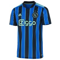 Thai Version Ajax 21/22 Away Soccer Jersey
