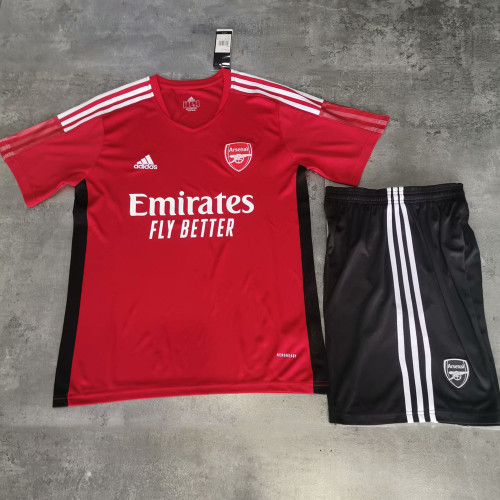 ARS 21/22 Training Jersey and Short Kit