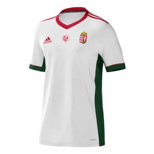Thai Version Hungary 2021 Away Jersey