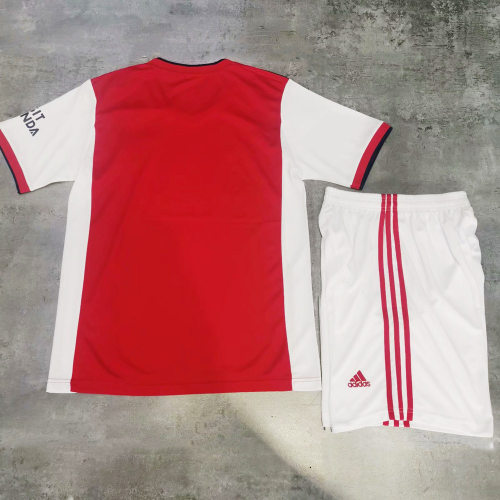 ARS 21/22 Home Jersey and Short Kit