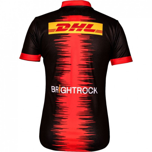 Stormers 2021 Men's Away Rugby Jersey