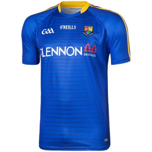 Longford GAA 2-Stripe Men's Home Jersey
