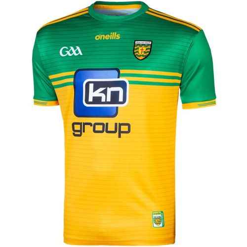 Donegal GAA 2-Stripe Men's Home Jersey