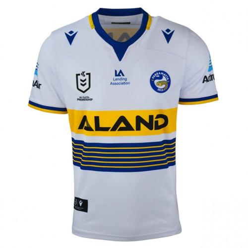 Parramatta Eels 2021 Men's Alternate Rugby Jersey