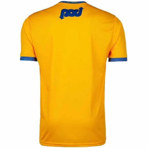 Clare GAA 2-Stripe Men's Home Jersey
