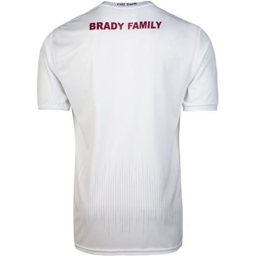 Kildare GAA 2-Stripe Men's Home Jersey