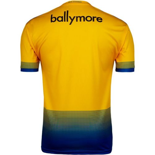 Roscommon GAA 2-Stripe Men's Home Jersey