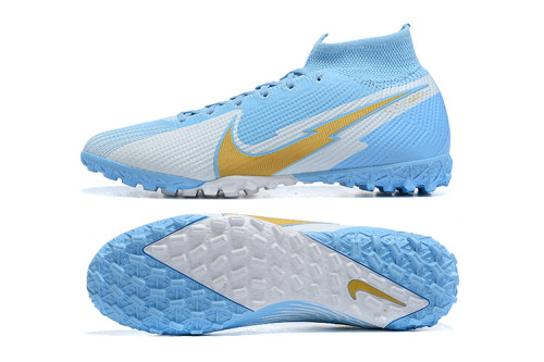 Mercurial Superfly VII Elite TF Football Boots