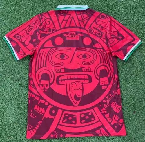Mexico 1998 Third Retro Jersey