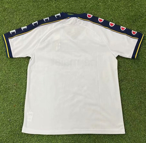 Parma Calcio 2002-2003 Away Retro Jersey