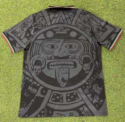Mexico 1998 Fourth Retro Jersey