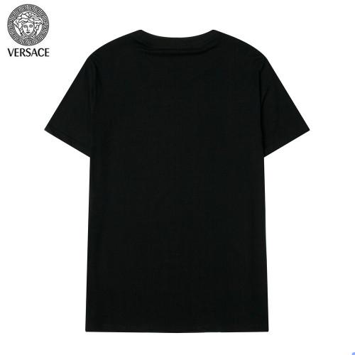 Luxury Fashion Brand T-shirt Black 2021.5.4
