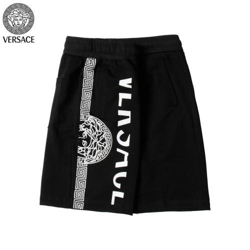 Luxury Fashion Brand Shorts Black 2021.5.4