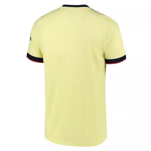 Thai Version ARS 21/22 Away Soccer Jersey