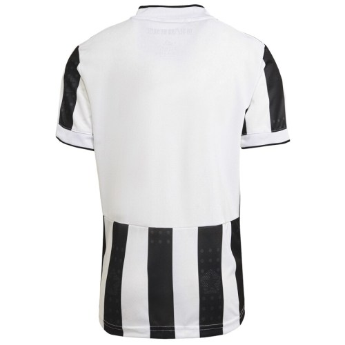 Player Version Juventus 21/22 Home Authentic Jersey