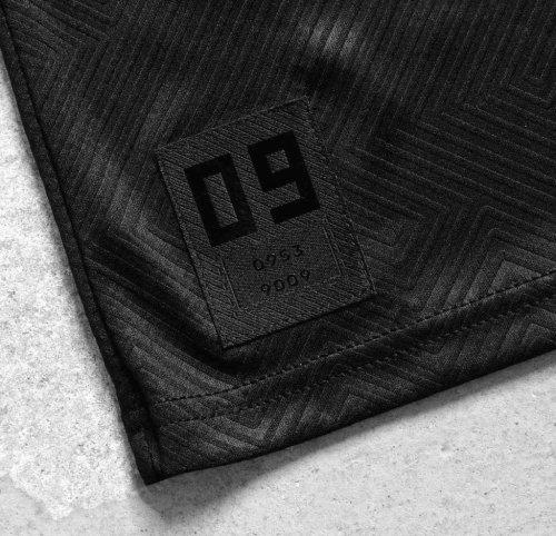 Thai Version Borussia Dortmund 19/20 110th Anniversary Blackout Jersey