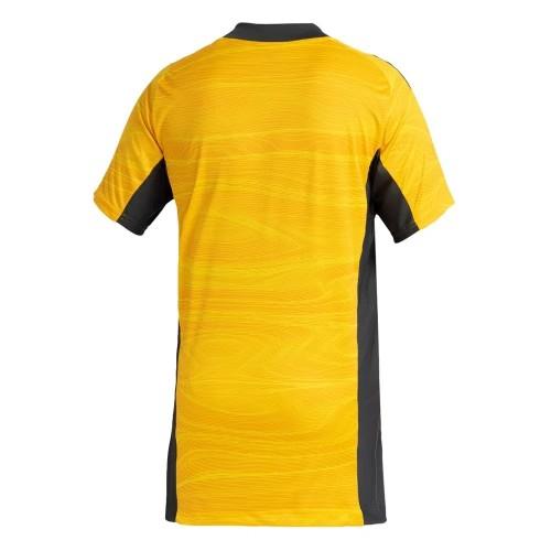 Thai Version Flamengo 2021 GK1 Goalkeeper Jersey