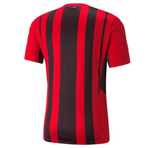 Thai Version AC Milan 21/22 Home Jersey
