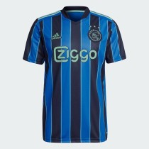 Player Version Ajax 21/22 Away Authentic Jersey