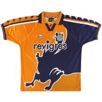 Porto 1997-1998 Away Retro Jersey