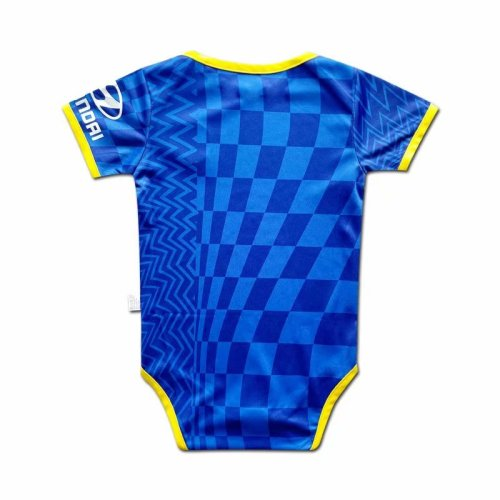 Chelsea 21/22 Home Infant Rompers