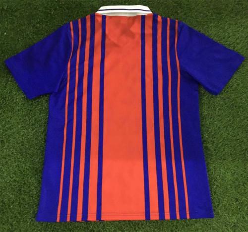 Paris Saint-Germain 1993-1994 Home Retro Jersey