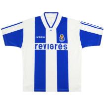 Porto 1994-1995 Home Retro Jersey