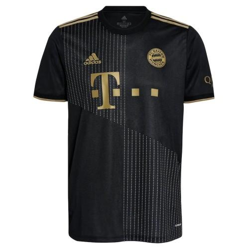 Thai Version Bayern Munich 21/22 Away Jersey