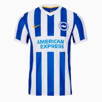 Thai Version Brighton & Hove Albion 21/22 Home Jersey