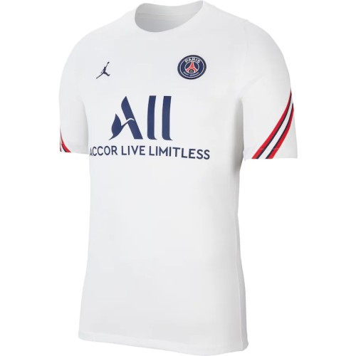 Thai Version Paris Saint-Germain 21/22 Pre-Match Strike Jersey