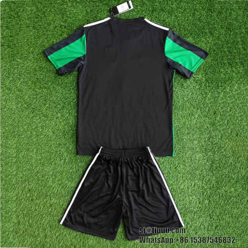 Kids Austin FC 21/22 Home Jersey and Short Kit