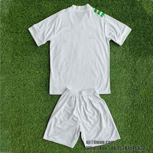 Kids Austin FC 21/22 Away Jersey and Short Kit