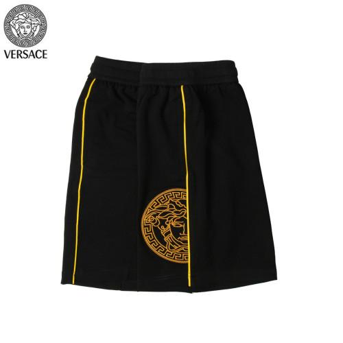 Luxury Fashionable Brand Shorts Black 2021.5.22