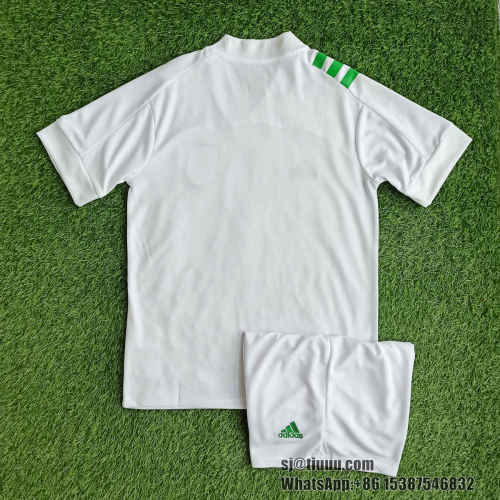 Austin FC 21/22 Away Jersey and Short Kit