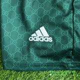 (On Sale) Juventus 21/22 Limited Edition Jersey and Short Kit - Green
