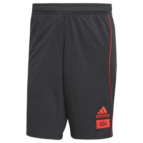 Thai Version ARS × 424 Pre Match Shorts Black