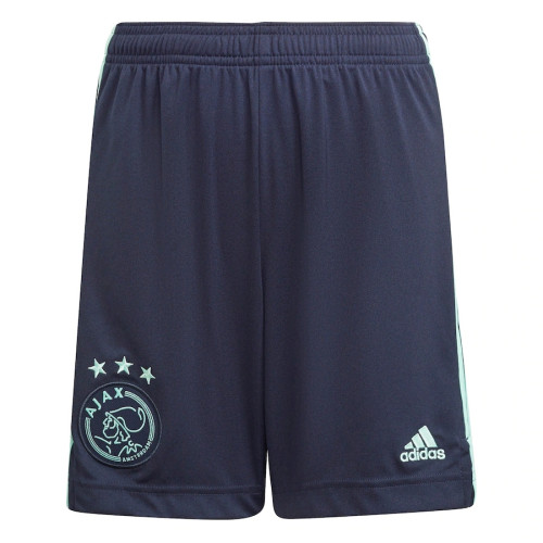 Thai Version Ajax 21/22 Away Soccer Shorts