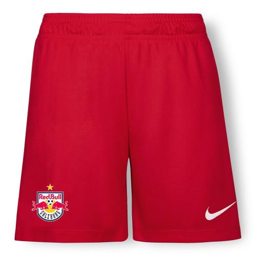Thai Version New York Red Bulls 2021 Home Shorts